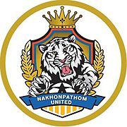 Nakhonpathom United team logo