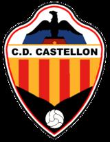 Castellon team logo