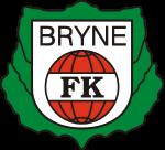 Bryne team logo