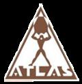 Atletico Atlas team logo