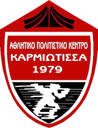 Karmiotissa Polemidion team logo
