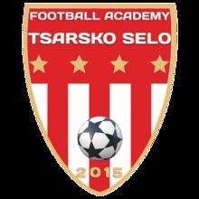 Tsarsko Selo team logo