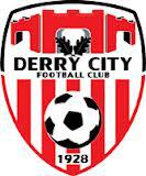 Derry City team logo