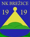 NK Brezice team logo