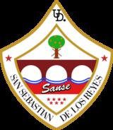 San Sebastian De Los Reyes team logo