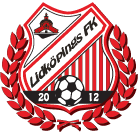 Lidkopings FK team logo