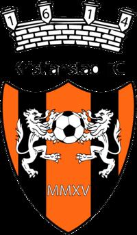 Kristianstad FC team logo