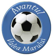 Avantul Valea Marului team logo