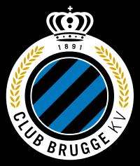 Club Brugge (u19) team logo