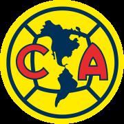 Club America team logo