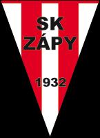 SK Zapy team logo
