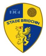 Stade Briochin team logo