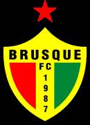 Brusque team logo