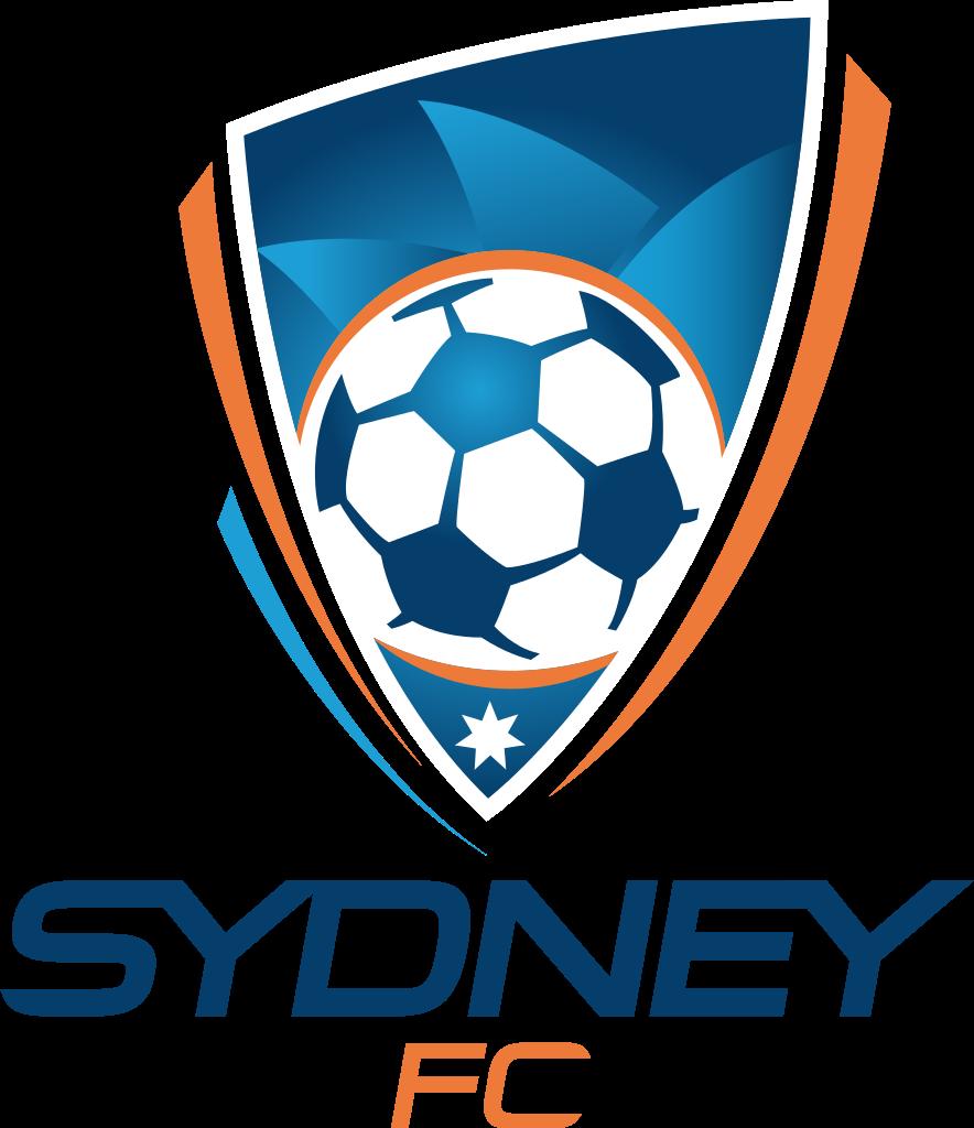 Sydney FC Youth team logo