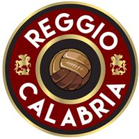 Reggina team logo