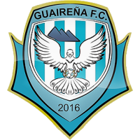 Guairena FC team logo