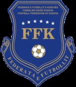 Kosovo (u21) team logo