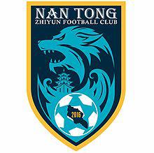 Nantong Zhiyun team logo