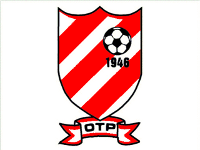 OTP team logo
