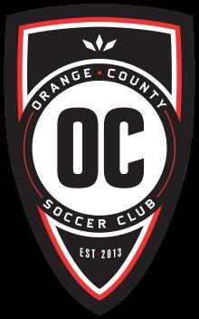 Orange County SC team logo