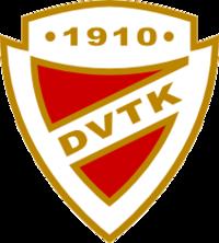 Diosgyori VTK team logo