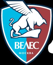 Veles Moscow team logo