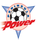 Peninsula Power team logo