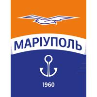 FC Mariupol team logo