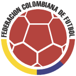 Colombia team logo