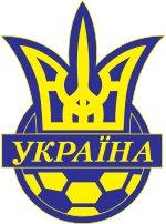 Ukraine (u21) team logo