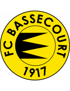 FC Bassecourt team logo