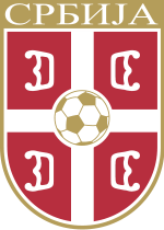 Serbia (u21) team logo
