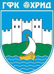 FK Ohrid team logo