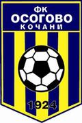 FK Osogovo team logo