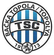 TSC Backa Topola team logo