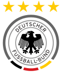 Germany (u21) team logo