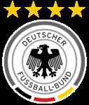 Germany (u21) team logo