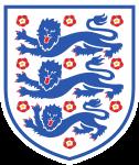 England (u21) team logo
