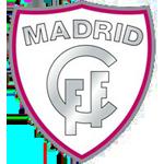 Madrid CFF (w) team logo