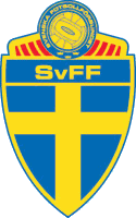 Sweden (u21) team logo