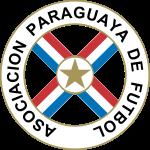 Paraguay team logo