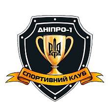 Dnipro-1 team logo
