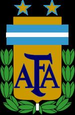 Argentina team logo