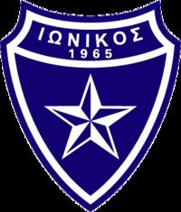 Ionikos Nikeas team logo