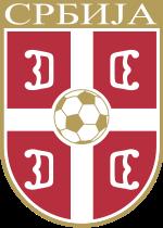 Serbia team logo