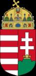 Hungary team logo