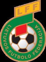 Lithuania team logo