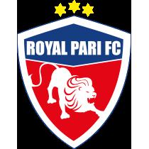 Royal Pari FC team logo