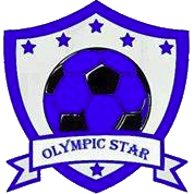 Olympique Star team logo
