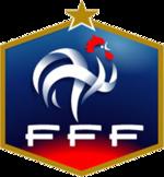 France (u21) team logo
